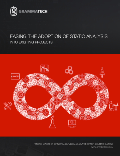easingadoption-staticanalysis